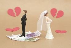 Boşanma Tazminatı